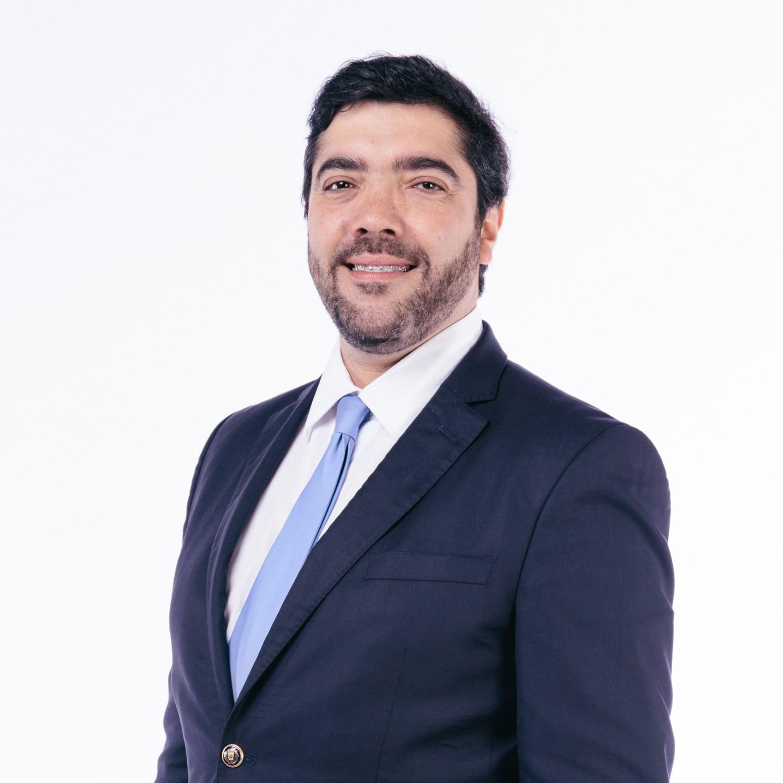 Responsavel de Unidade Telheiras Tiago Peliano