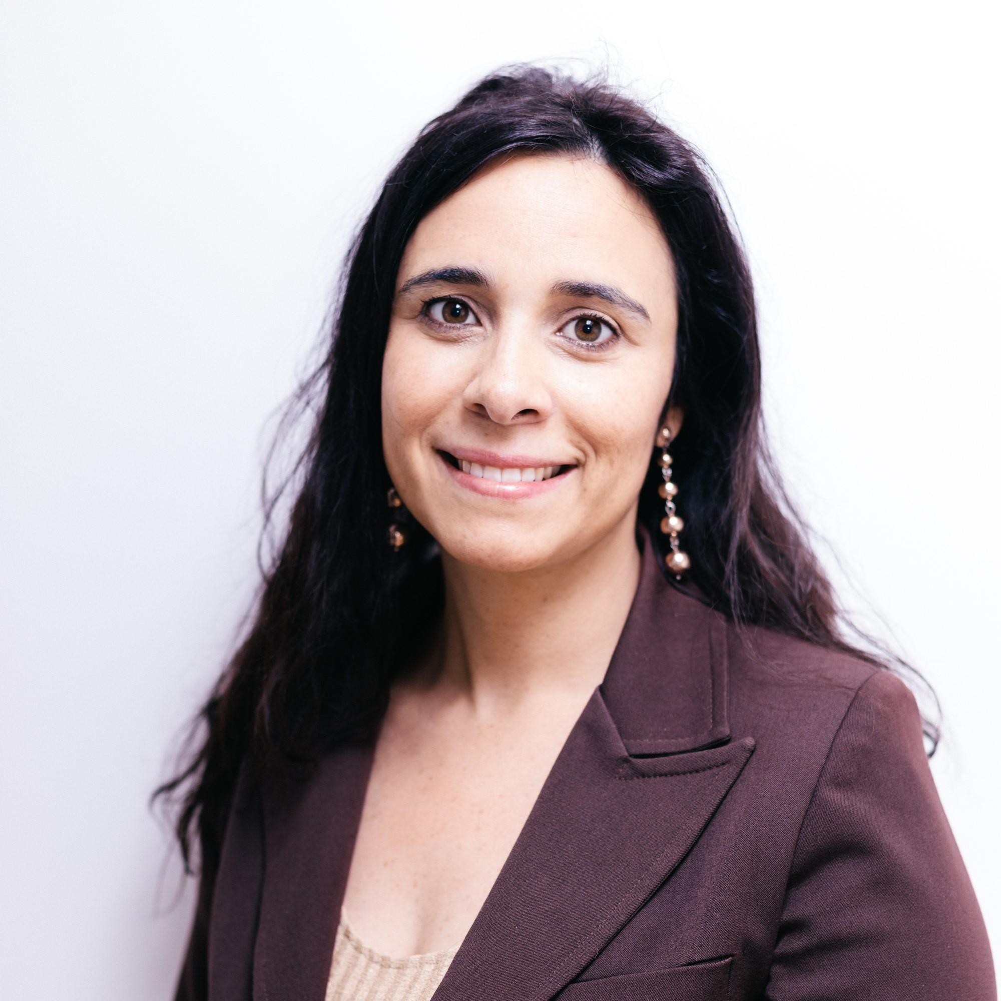 Rosario Ladeira   Responsavel de Unidade de Aveiro e Santa Mª da Feira